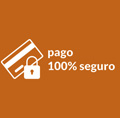 Usamos pago externo por tarjeta mediante servidor seguro SSL en todas las transacciones. Tu compra en Carbonoaudio es 100% fiable